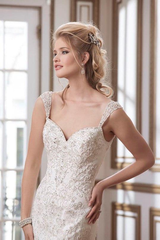 rPIYx3CMbLQ - Свадебные платья от Justin Alexander