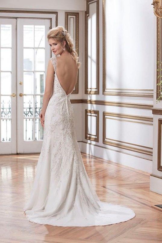 kwqKyM8FOlw - Свадебные платья от Justin Alexander