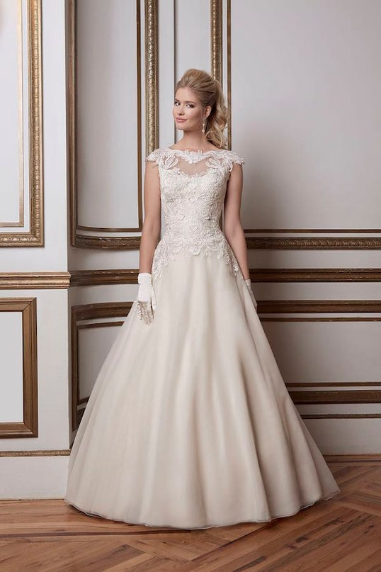 WA7D QAcMSM - Свадебные платья от Justin Alexander