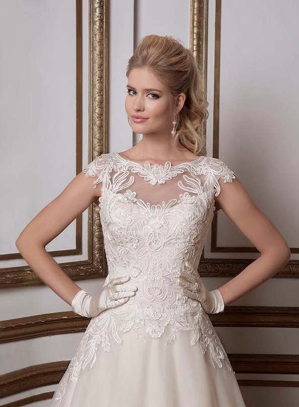 4 y2lDjjK o - Свадебные платья от Justin Alexander