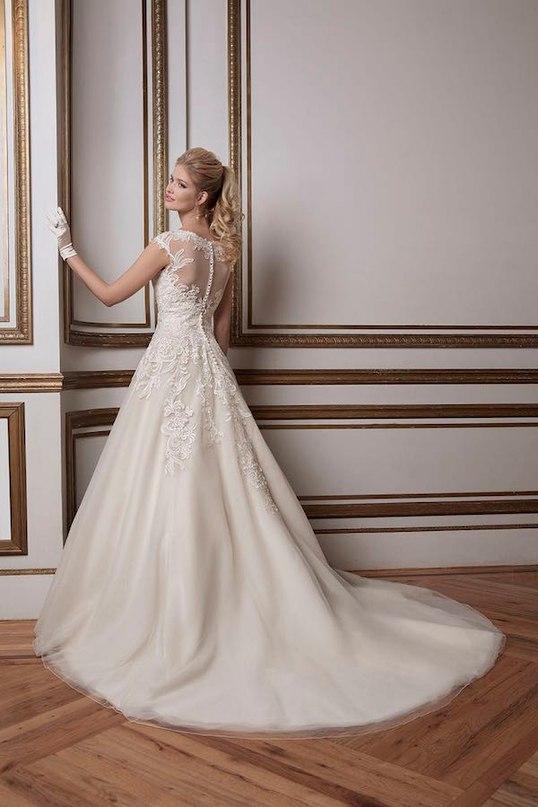 gC KarrgfAo - Свадебные платья от Justin Alexander