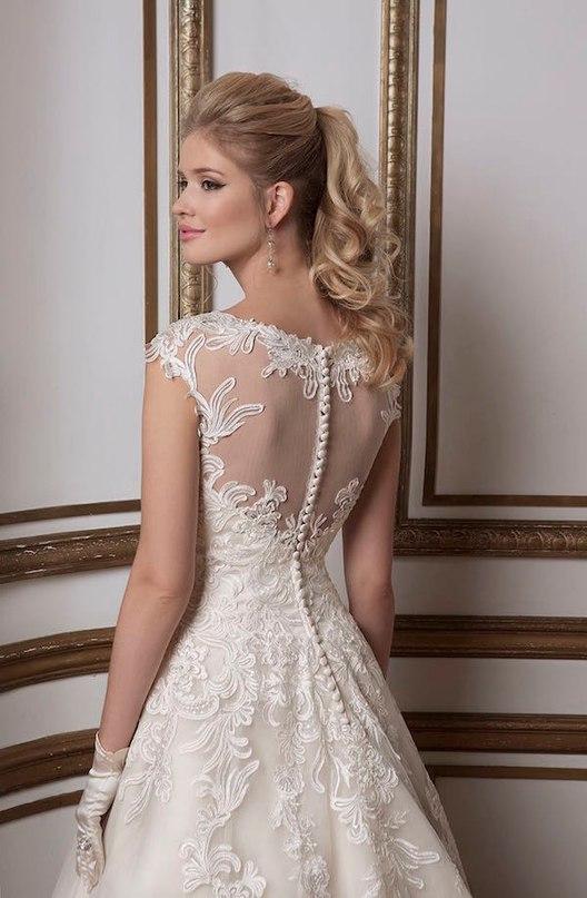 bNNcT5jYToc - Свадебные платья от Justin Alexander