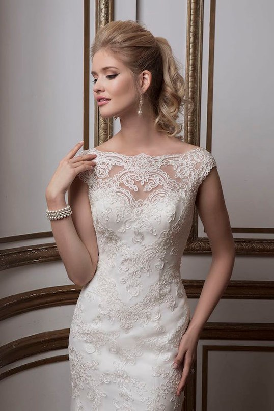 VuwDcOOx gE - Свадебные платья от Justin Alexander
