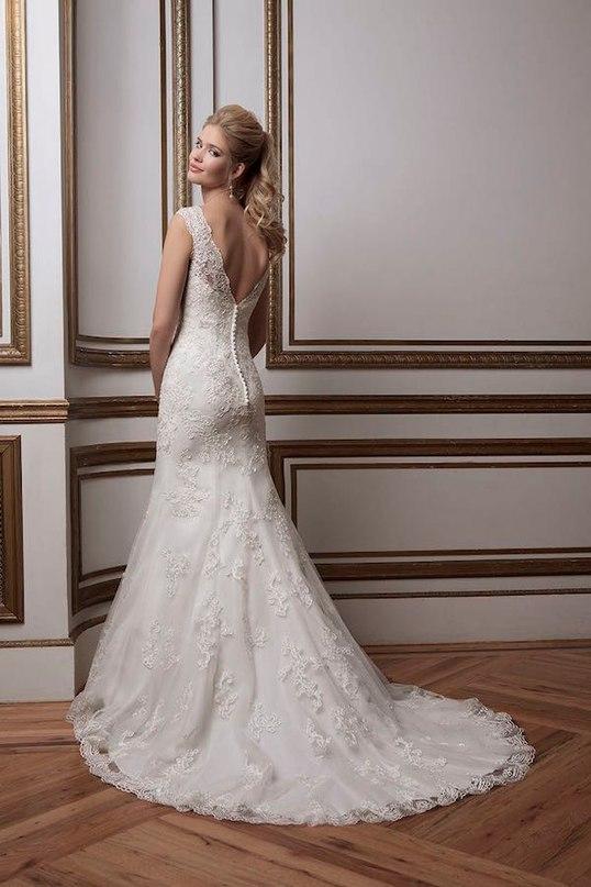 6m6NvferVZE - Свадебные платья от Justin Alexander