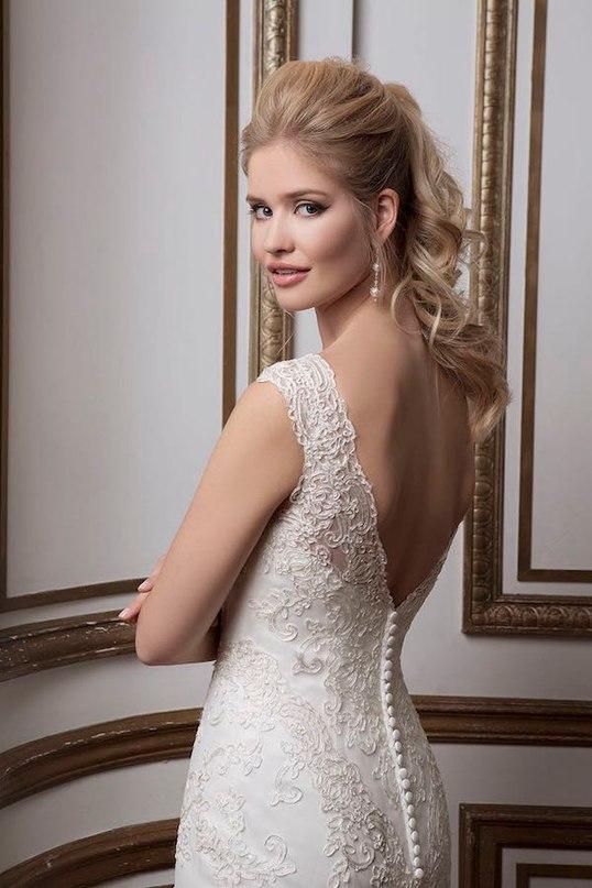BBZuRqATz8E - Свадебные платья от Justin Alexander