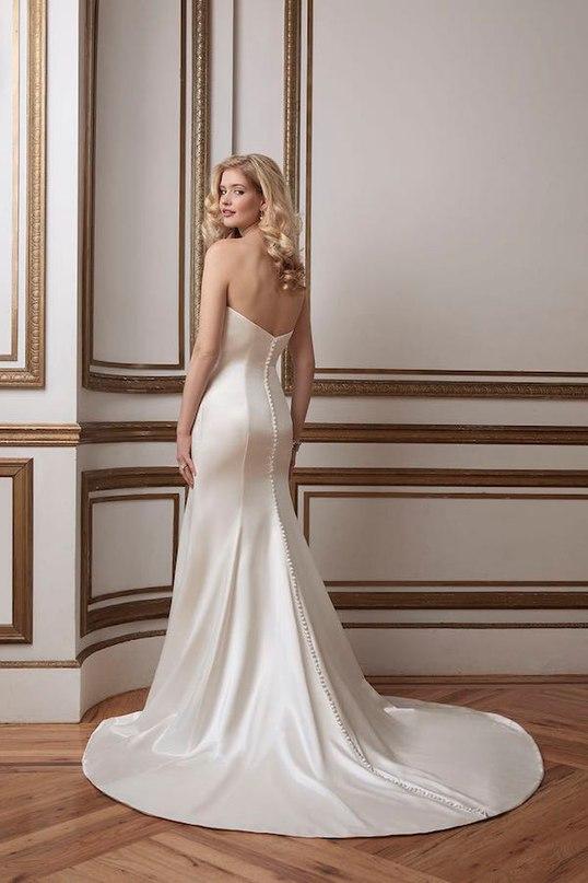 16GXeN6ZQJ0 - Свадебные платья от Justin Alexander