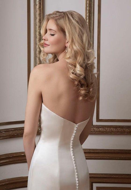 k sxztFXAgU - Свадебные платья от Justin Alexander