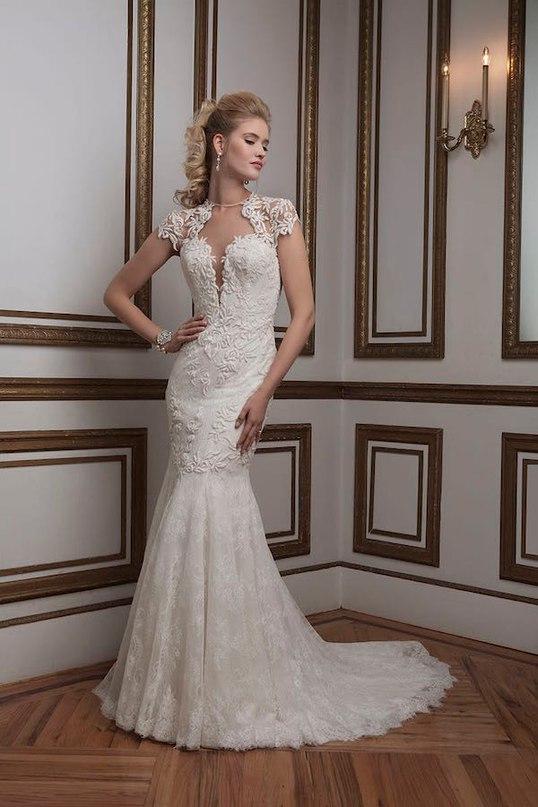 sUjXENM4UVU - Свадебные платья от Justin Alexander