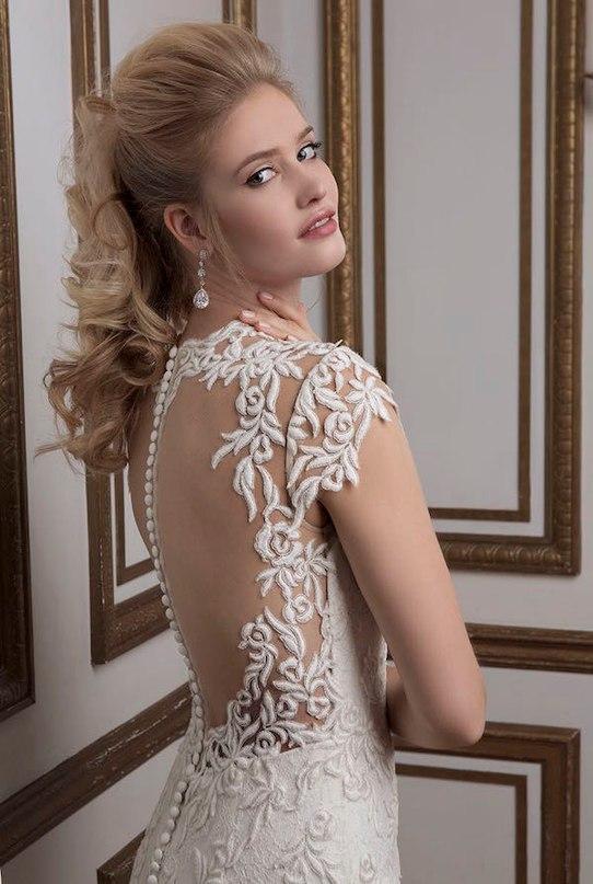 44Yu3QhVG0M - Свадебные платья от Justin Alexander