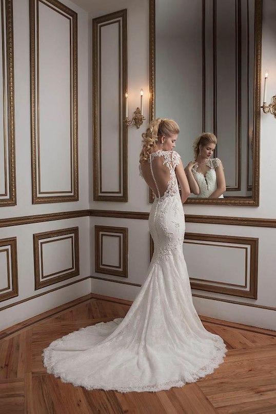 4tqPN1XK3XU - Свадебные платья от Justin Alexander