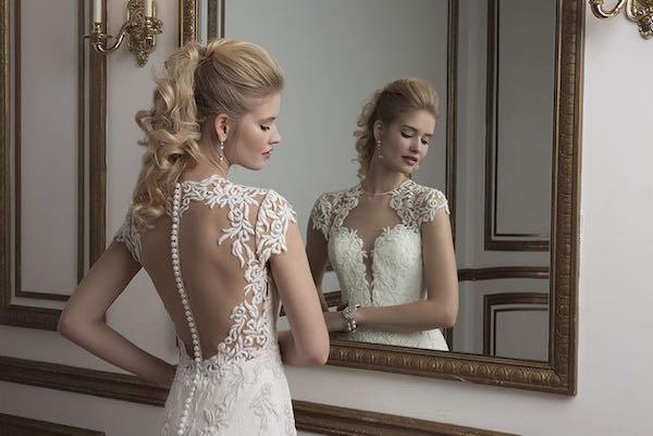 pI8FZtXFNlo - Свадебные платья от Justin Alexander