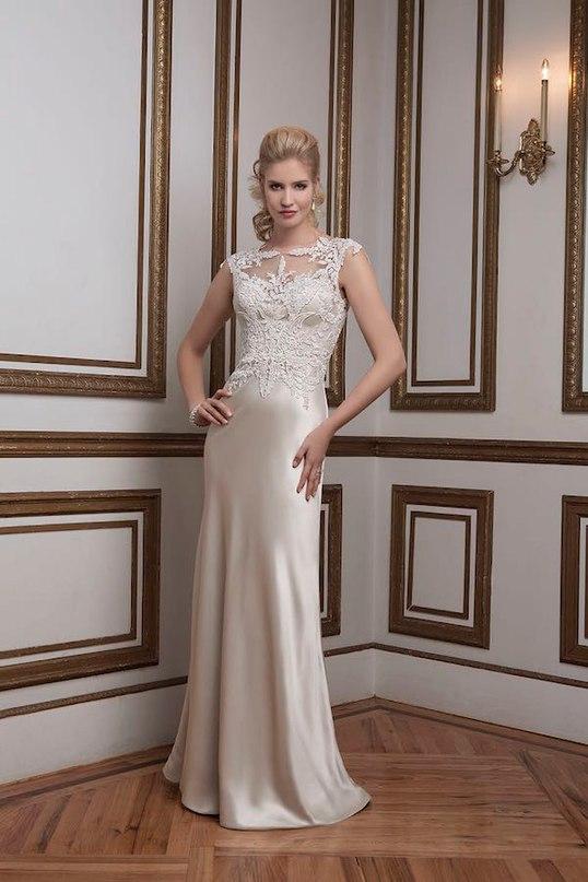 yA3Ot9lXNHw - Свадебные платья от Justin Alexander