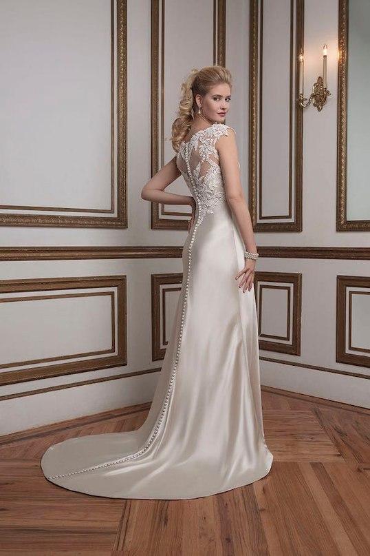 yCz97n 8KB4 - Свадебные платья от Justin Alexander