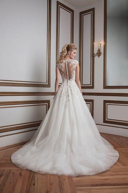 cLutsWzQYy4 - Свадебные платья от Justin Alexander