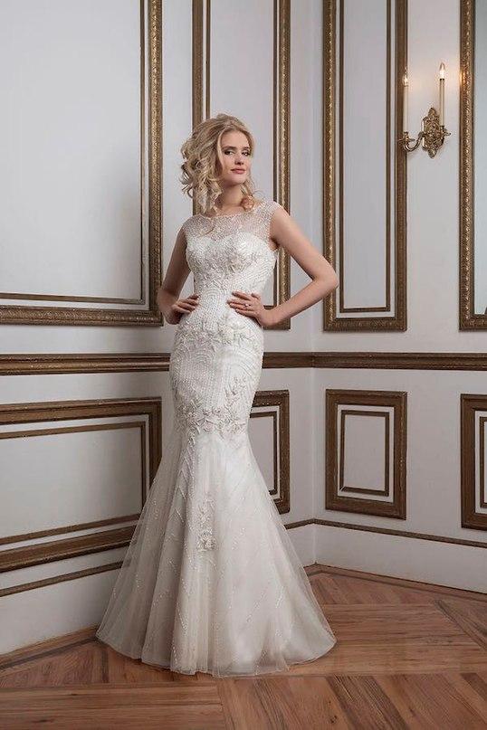 lgp41qF9Ksg - Свадебные платья от Justin Alexander