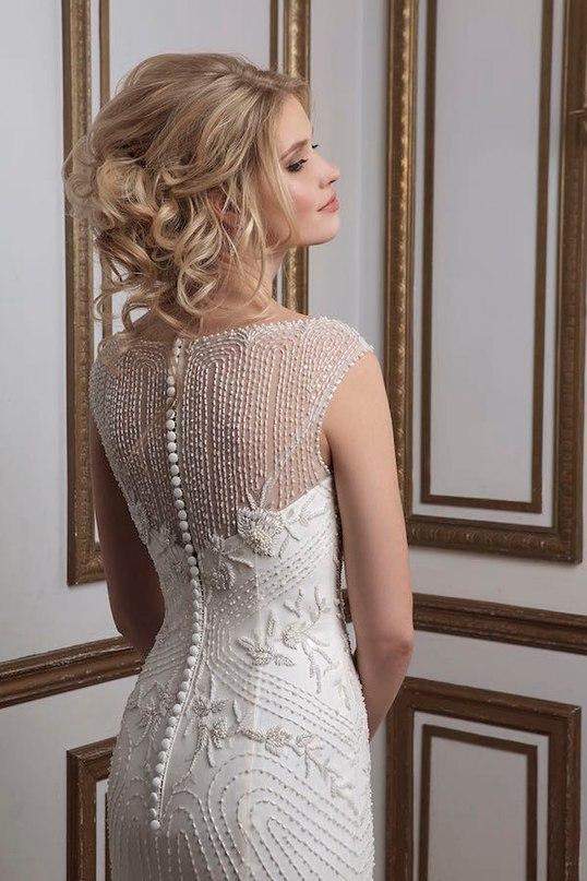 fdMMGHhVQw - Свадебные платья от Justin Alexander