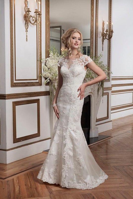 eFpTO9zVQkM - Свадебные платья от Justin Alexander