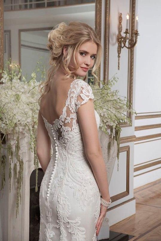 Whc7Rbq2zng - Свадебные платья от Justin Alexander