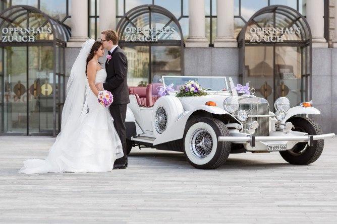 p75lNHeaVXI - Автомобиль свадебного кортежа