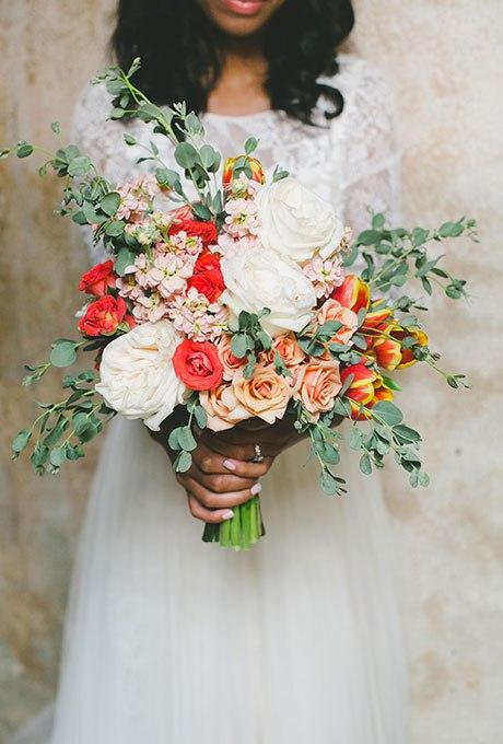 MZDLPjmZSbw - Органические свадебные букеты (25 фото)