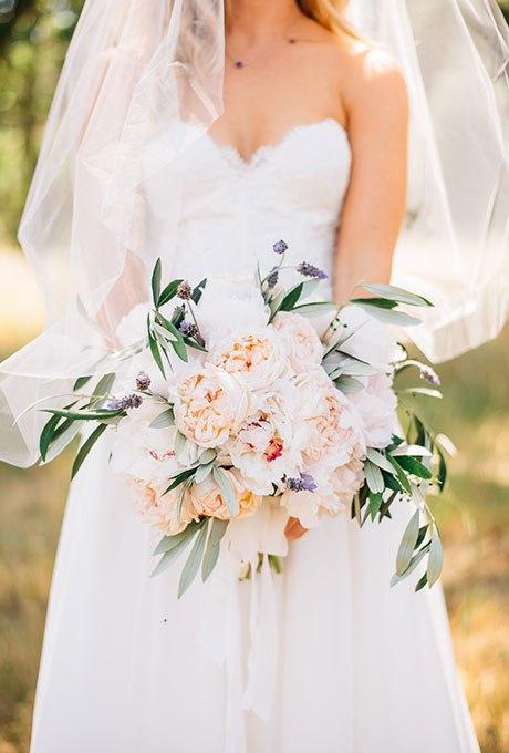 aNdsl2 tuKI - Органические свадебные букеты (25 фото)