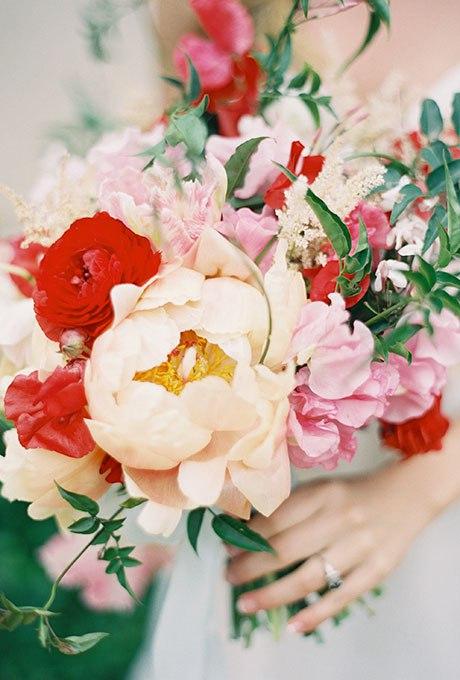 ea4oWMjwdnA - Органические свадебные букеты (25 фото)