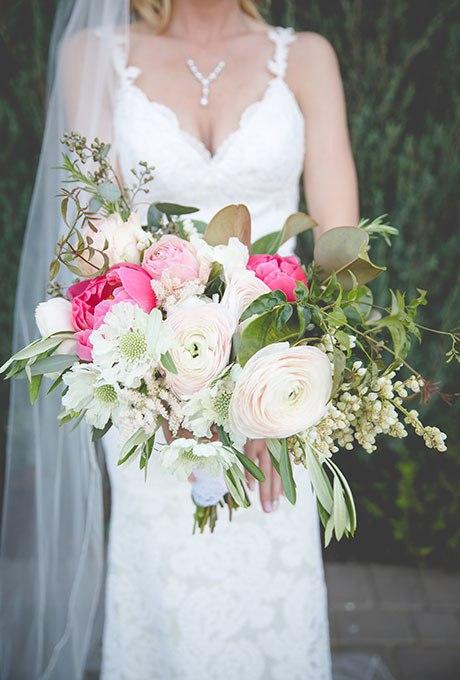 n1w6LKTCcrU - Органические свадебные букеты (25 фото)