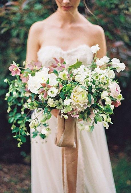 EQbCzds7h7s - Органические свадебные букеты (25 фото)