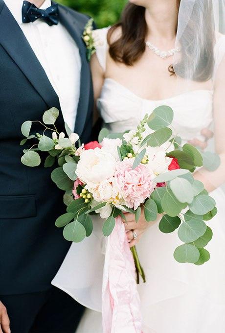 NIDSPeMIgjY - Органические свадебные букеты (25 фото)