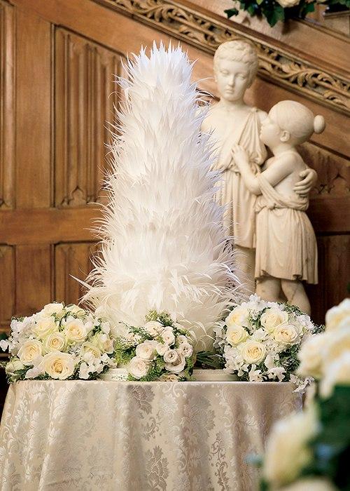 6b88LEv85Z4 - Свадебные торты королевских семей Англии (7 фото)