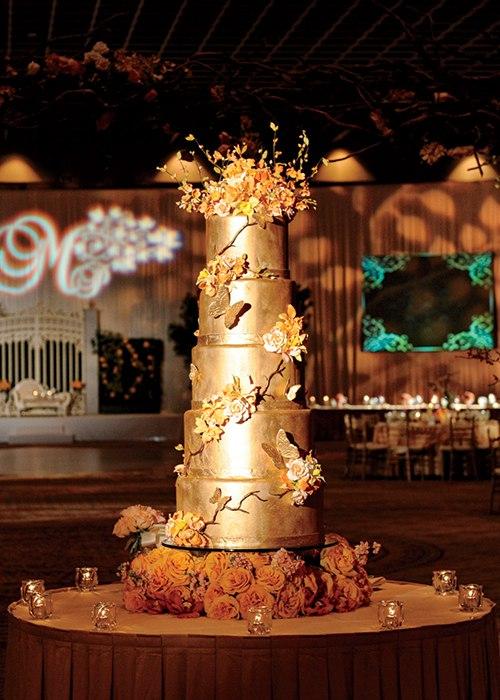 SyOw8 Tw468 - Свадебные торты королевских семей Англии (7 фото)