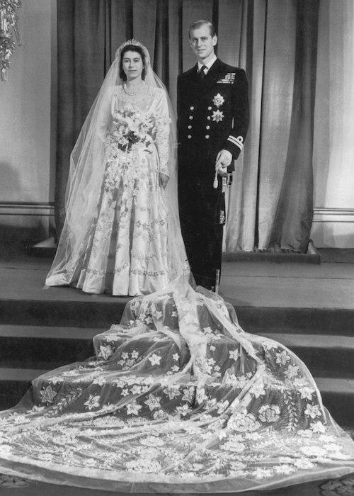 l fRmKoCcqg - Свадьба королевы Елизаветы и принца Филиппа