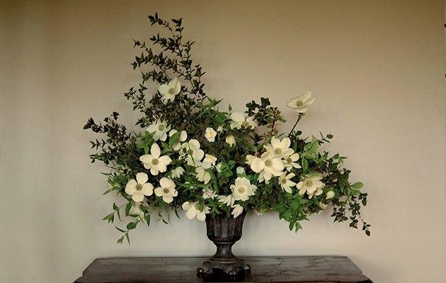 0OGJrSWSJks - Один из цветов свадебного букета невесты