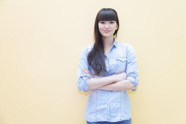 画像 : カザフスタンの十二頭身美少女 サビーナ ...