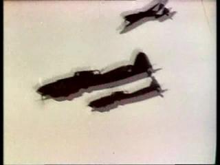 Неизвестная Война 18 серия. Битва за Берлин. Режиссер Рыбакова А. 1979г