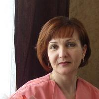Оксана Пашкова