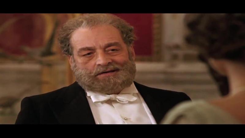 Джузеппе Москати Исцеляющая любовь, Giuseppe Moscati: Lamore che guarisce (2007) Трейлер