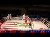 136 Быков Павел СФО) Крахмалев Александр (ПФО) 0