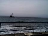 Крым, Гурзуф, море волнуется раз....