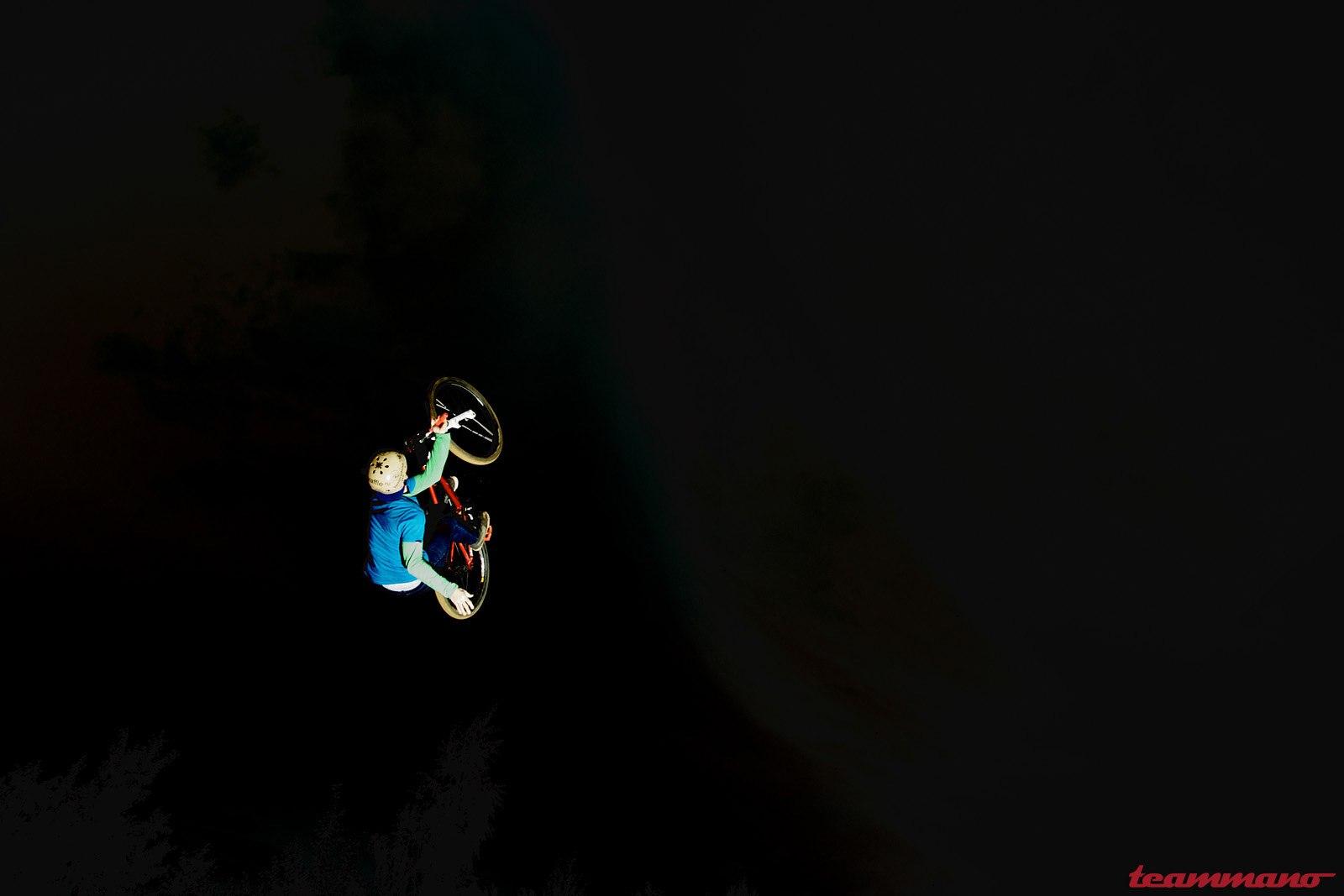 Блог компании TEAMMANO: Обзор вилки X-Fusion Vengeance от Василия Макарова