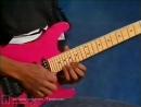 Greg Howe - Hot Rock Licks [рус, Обучающее видео, игра на гитаре]