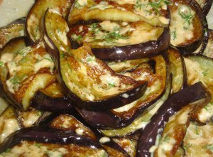 баклажаны жареный на зиму рецепты с фото