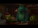 Университет монстров/Monsters University 2013 Трейлер украинский язык