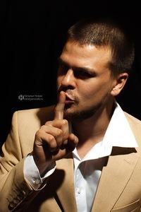 Алексей Ипполитов