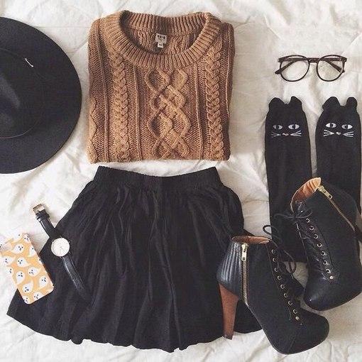 Схемы для свитера