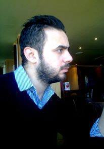 Refaat Mohamed, Alexandria - фото №9