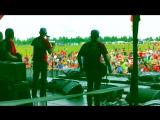 Мамульки BEND - Тест (Нашествие 2016 - live)-HD