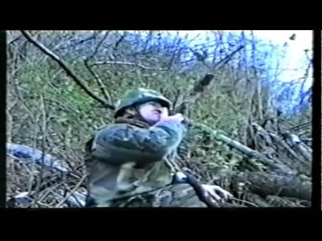 5 Korpus ARBiH Divizion MAD