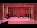 massimo theatre, фантастическая симфония Гектор Берлиоз IV Шествие на Казнь