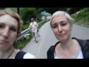 Кавказ.Путешествие. Часть 2 Кабардино-Балкария Чегемские водопады